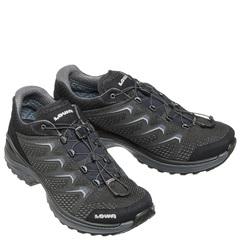 Облегченные тактические ботинки Maddox Lo TF GTX Lowa