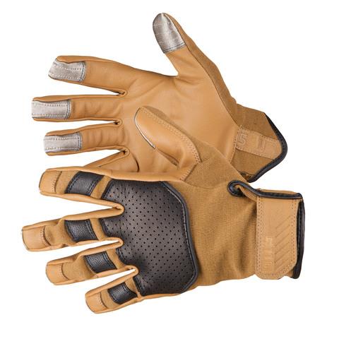 Тактические сенсорные перчатки Screen Ops Tactical Gloves 5.11 – купить с доставкой по цене 3 000р