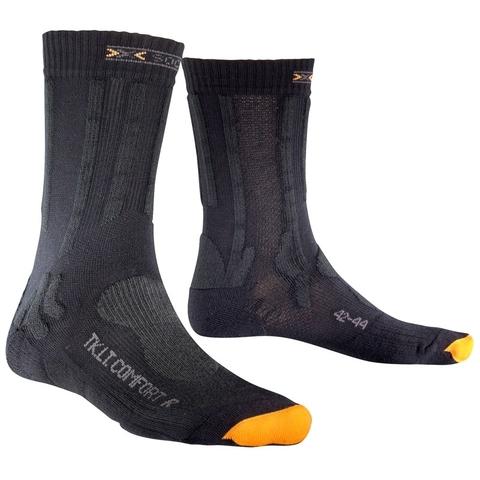 Носки Trekking Light & Comfort X-Socks (X-Bionic) – купить с доставкой по цене 2000руб.