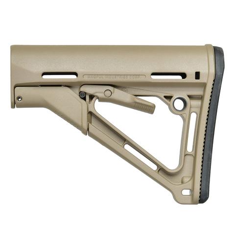 Приклад CTR Mil-Spec Magpul – купить с доставкой по цене 8100руб.