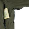 Флисовая куртка с капюшоном Patriot Helikon-Tex – фото 9