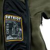 Флисовая куртка с капюшоном Patriot Helikon-Tex – фото 13