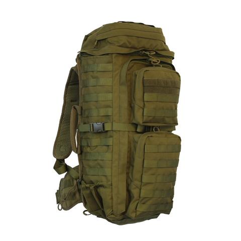 Тактический рюкзак FAC Track Eberlestock – купить с доставкой по цене 28640руб.