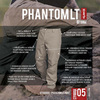 Тактические штаны Phantom LT Vertx – фото 6