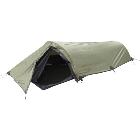 Одноместная палатка Ionosphere Snugpak – купить с доставкой по цене 10 790р