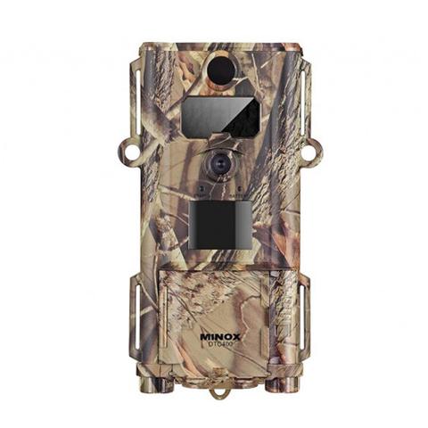 Видеокамера с датчиком движения DTC 400 Slim Minox – купить с доставкой по цене 12 720р