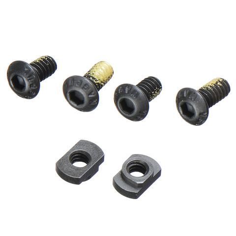 Комплект крепежа M-LOK T-Nut Replacement Set Magpul – купить с доставкой по цене 620руб.