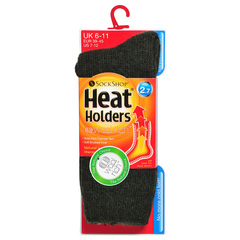 Носки Wool Rich Heat Holders