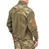 Двусторонняя флисовая куртка Ur-Tactical