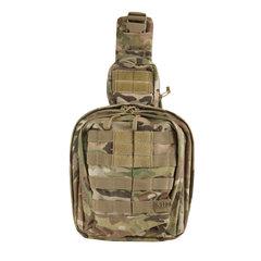 Сумка-отсек тактическая к рюкзаку RUSH MOAB 6 5.11