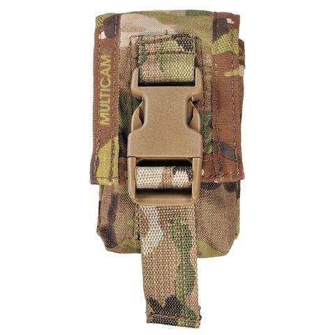 Подсумок для компаса Warrior Assault Systems – купить с доставкой по цене 1 735р