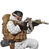 Тактические очки с принудительной вентиляцией TURBO FAN Smith Optics – фото 19