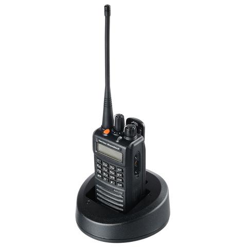 Радиостанция EVX-530 Vertex – купить с доставкой по цене 35 000р