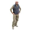 Куртка без рукавов OPS Soft Shell Vertx – фото 4