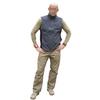 Куртка без рукавов OPS Soft Shell Vertx – фото 6
