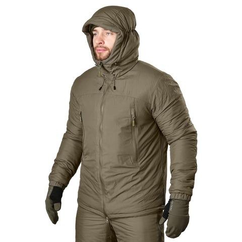 Демисезонная утепленная куртка 'Росомаха' 5.45 DESIGN – купить с доставкой по цене 13 838р