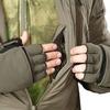 Демисезонная утепленная куртка