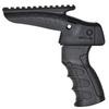 Пистолетная рукоятка с планкой пикатинни для ружья Remington 870 CAA – фото 1