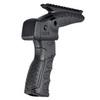 Пистолетная рукоятка с планкой пикатинни для ружья Remington 870 CAA – фото 2
