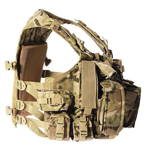 Тактический разгрузочный жилет Hi-Vest Agilite – купить с доставкой по цене 32890руб.