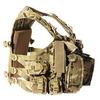Тактический разгрузочный жилет Hi-Vest Agilite – фото 1