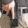 Кобура Gun Clip Glock 1 Crye Precision – фото 3