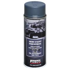 Краска для оружия Panzergrau Fosco