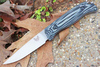 Тактический нож Saddle Mountain Hunter Benchmade – фото 3