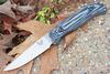 Тактический нож Saddle Mountain Hunter Benchmade – фото 3