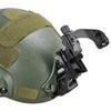 Кронштейн для монтажа Pvs 14 на шлем или оголовье – фото 10