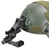 Кронштейн для монтажа Pvs 14 на шлем или оголовье – фото 9