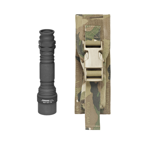 Подсумок для резервного фонаря Warrior Assault Systems – купить с доставкой по цене 2932руб.