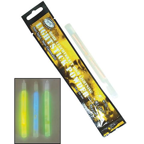 Химический источник света Sturm/Mil-Tec (15х150мм) – купить с доставкой по цене 290руб.