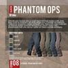 Тактические штаны Phantom Ops Vertx – фото 7