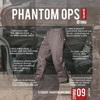 Тактические штаны Phantom Ops Vertx – фото 8