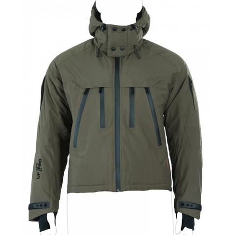 Теплая тактическая куртка Delta OL 2.0 UF PRO – купить с доставкой по цене 15 590 р