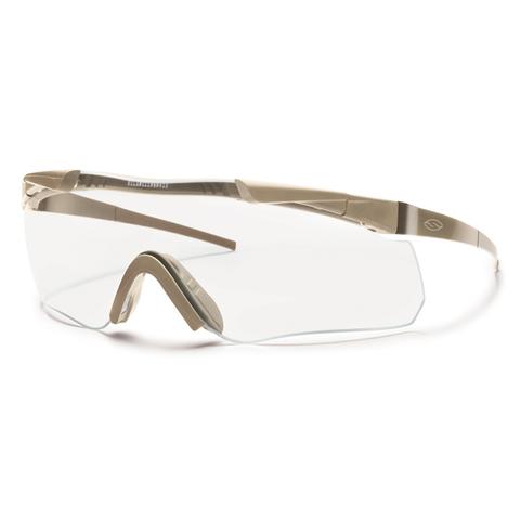 Тактические очки Aegis Echo II Smith Optics – купить с доставкой по цене 6930руб.