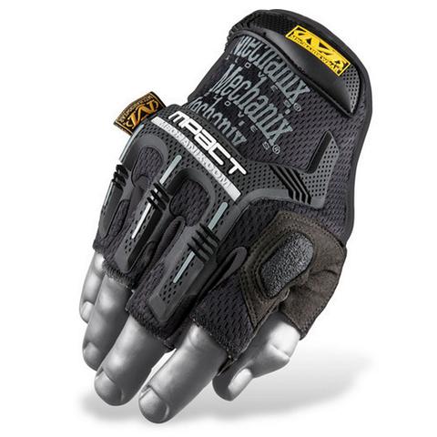 Тактические митенки M-Pact Fingerless Mechanix – купить с доставкой по цене 1470руб.