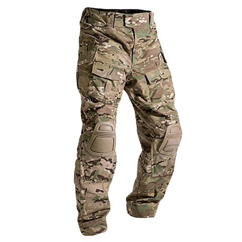 Тактические штаны всепогодные Combat G3 Crye Precision – купить с доставкой по цене 34990руб.