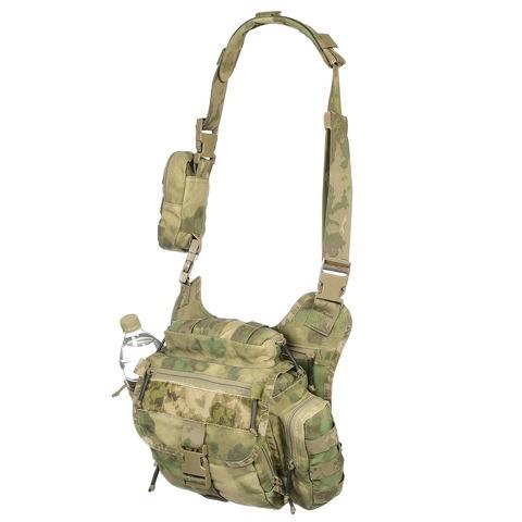 Наплечная сумка 'Курьер' 5.45 DESIGN – купить с доставкой по цене 7 050р