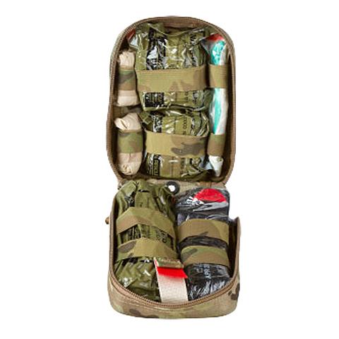 Тактический подсумок с медицинским комплектом Tactical Operator Response Kit North American Rescue – купить с доставкой по цене 15 790р