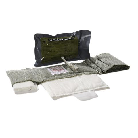 Гемостатический бандаж T3 First Care – купить с доставкой по цене 1 090 р