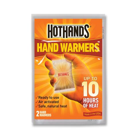 Грелки для рук HotHands – купить с доставкой по цене 100руб.
