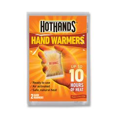 Грелки для рук HotHands