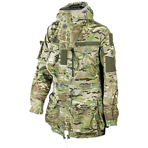 Тактическая куртка Leo Kohler – купить с доставкой по цене 14 790 р