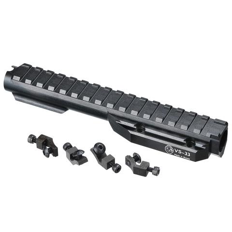 Газовая трубка VS-33 Вежливый Стрелок – купить с доставкой по цене 9590руб.