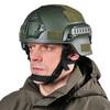 Баллистический шлем MICH Soft Bulletproof Communication – фото 6