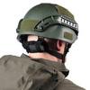 Баллистический шлем MICH Soft Bulletproof Communication – фото 5