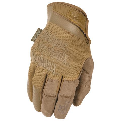 Тактические перчатки Specialty Vent Mechanix – купить с доставкой по цене 2110руб.
