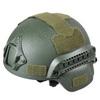Баллистический шлем MICH Soft Bulletproof Communication – фото 3